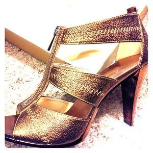 Michael Kors Berkley heels